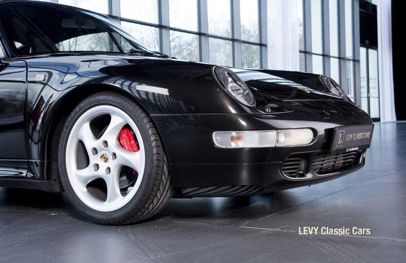 geschaerft Porsche Carrera 2 S 11679 53