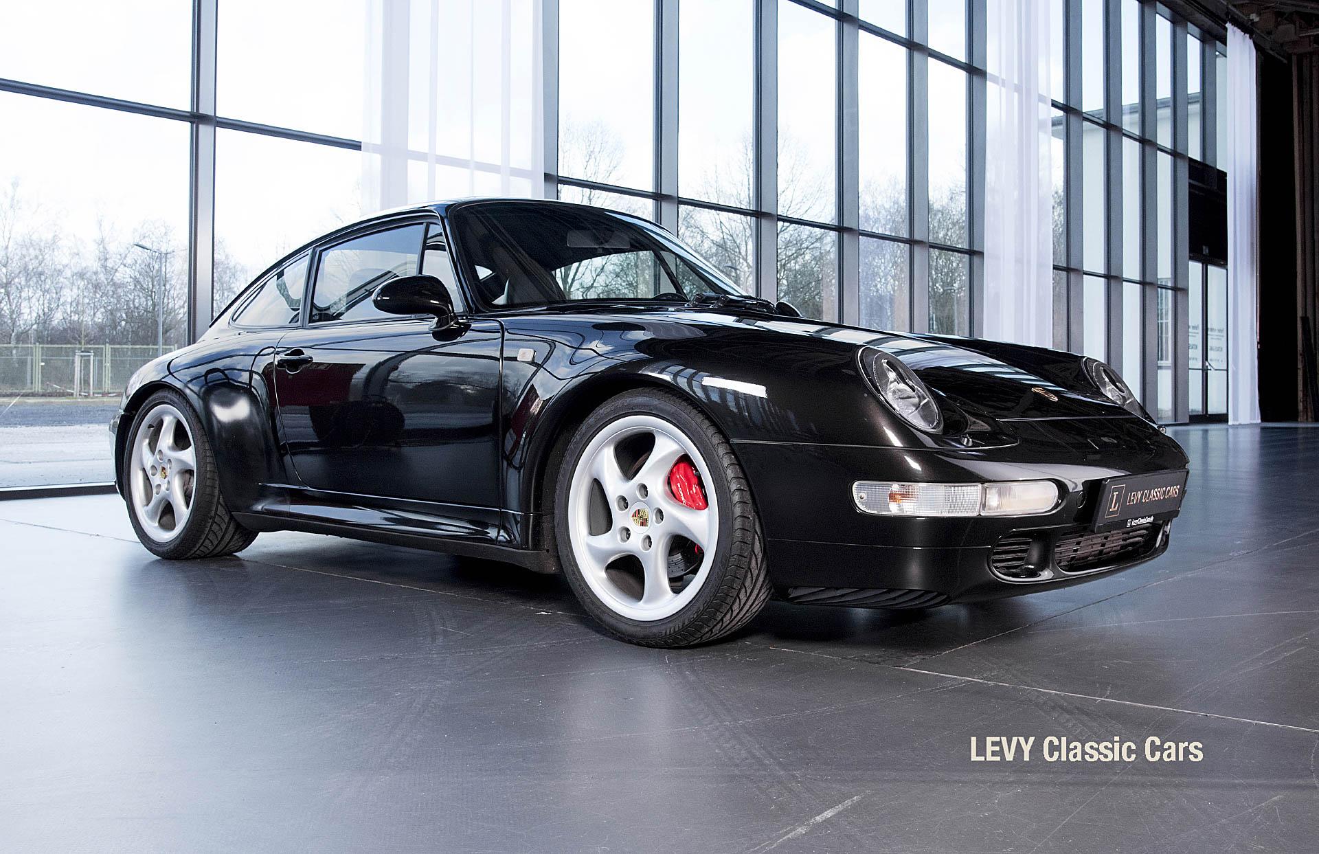 geschaerft Porsche Carrera 2 S 11679 54