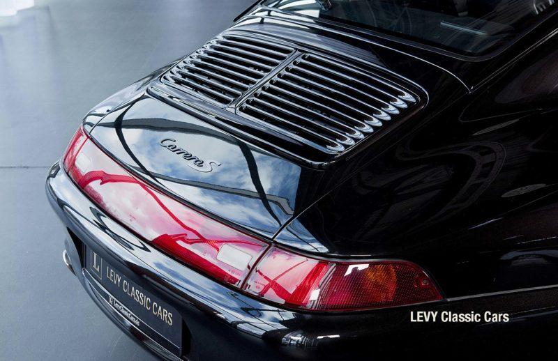 geschaerft Porsche Carrera 2 S 11679 58