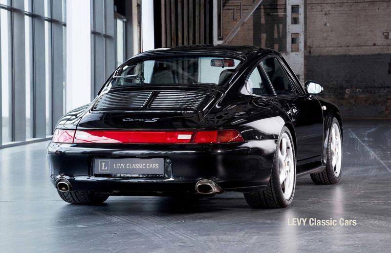 geschaerft Porsche Carrera 2 S 11679 63