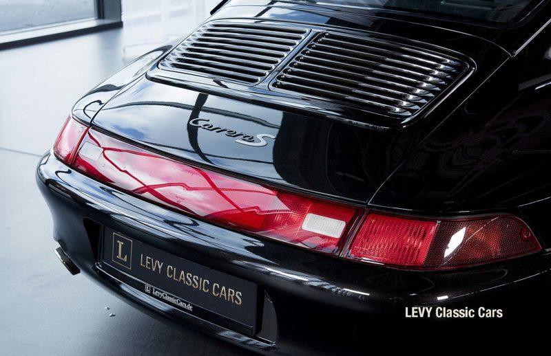 geschaerft Porsche Carrera 2 S 11679 66