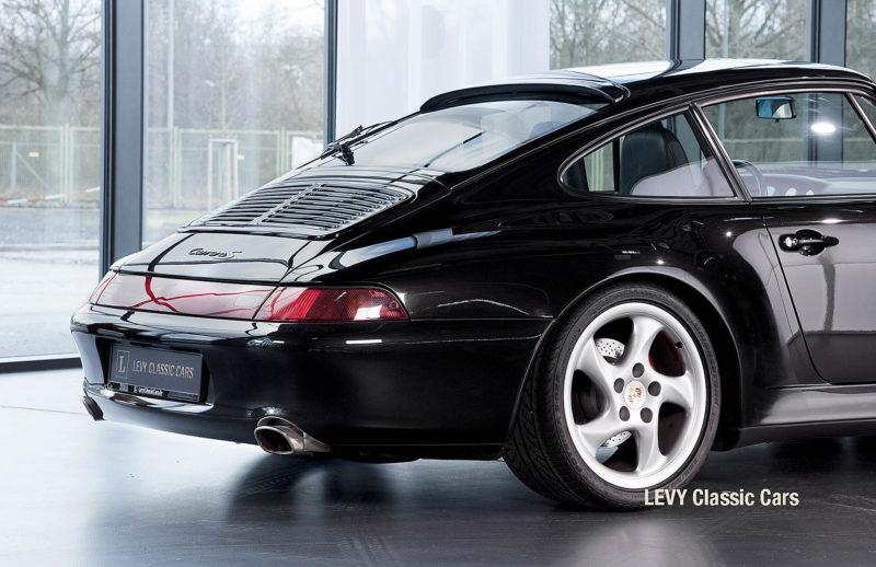 geschaerft Porsche Carrera 2 S 11679 68