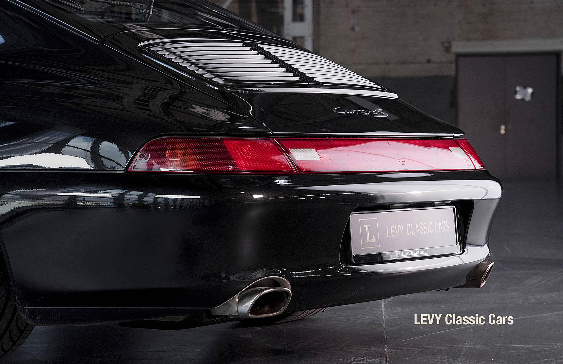 geschaerft Porsche Carrera 2 S 11679 78