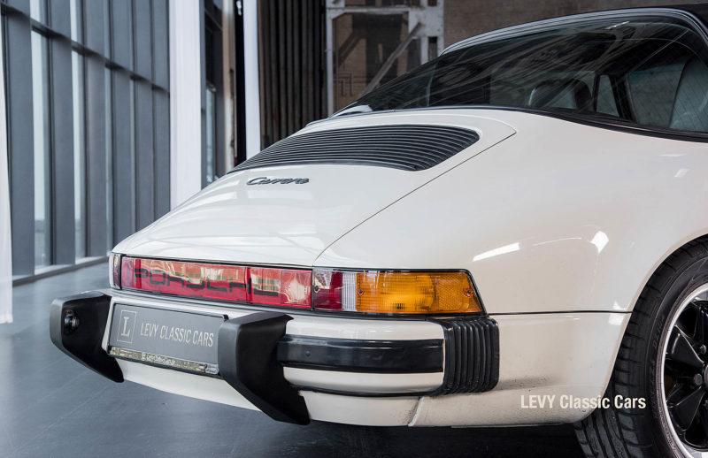 geschaerft Porsche Carrera Targa Altweiss 60575_22