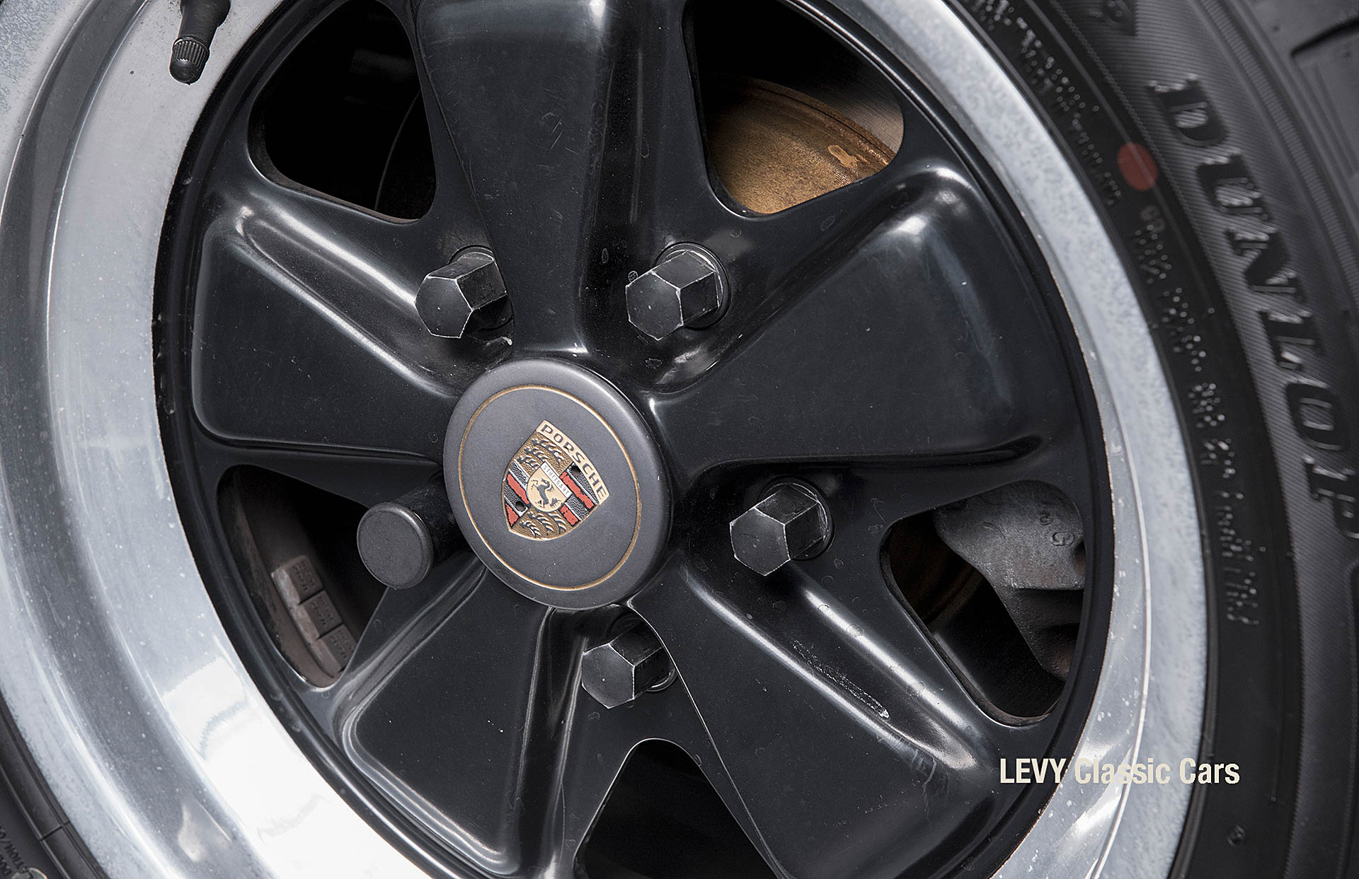 geschaerft Porsche Carrera Targa Altweiss 60575_60