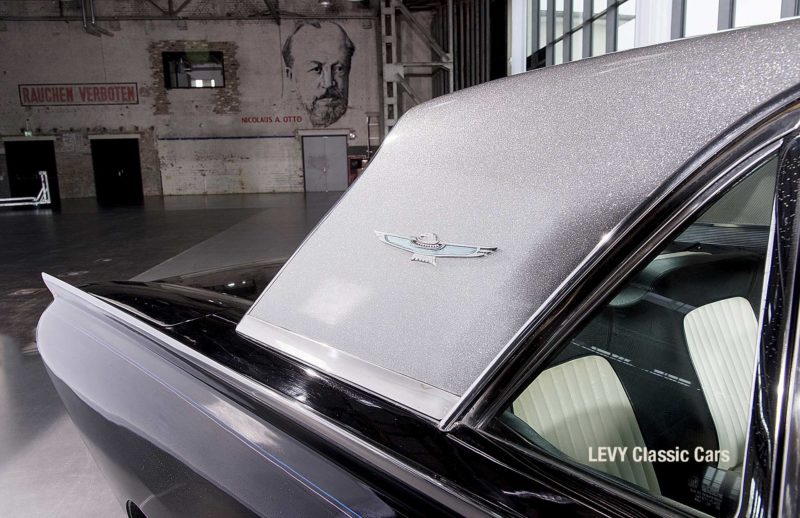 Ford Thunderbird Bullet Bird Coupe 008
