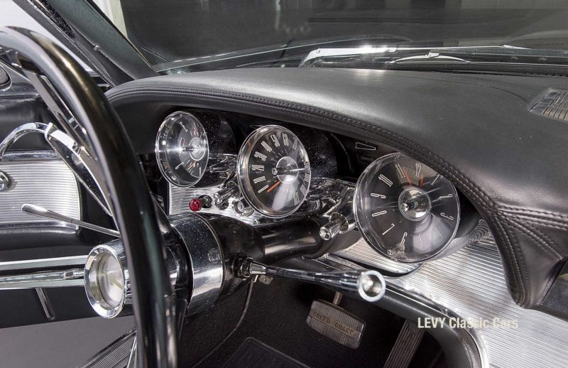 Ford Thunderbird Bullet Bird Coupe 092