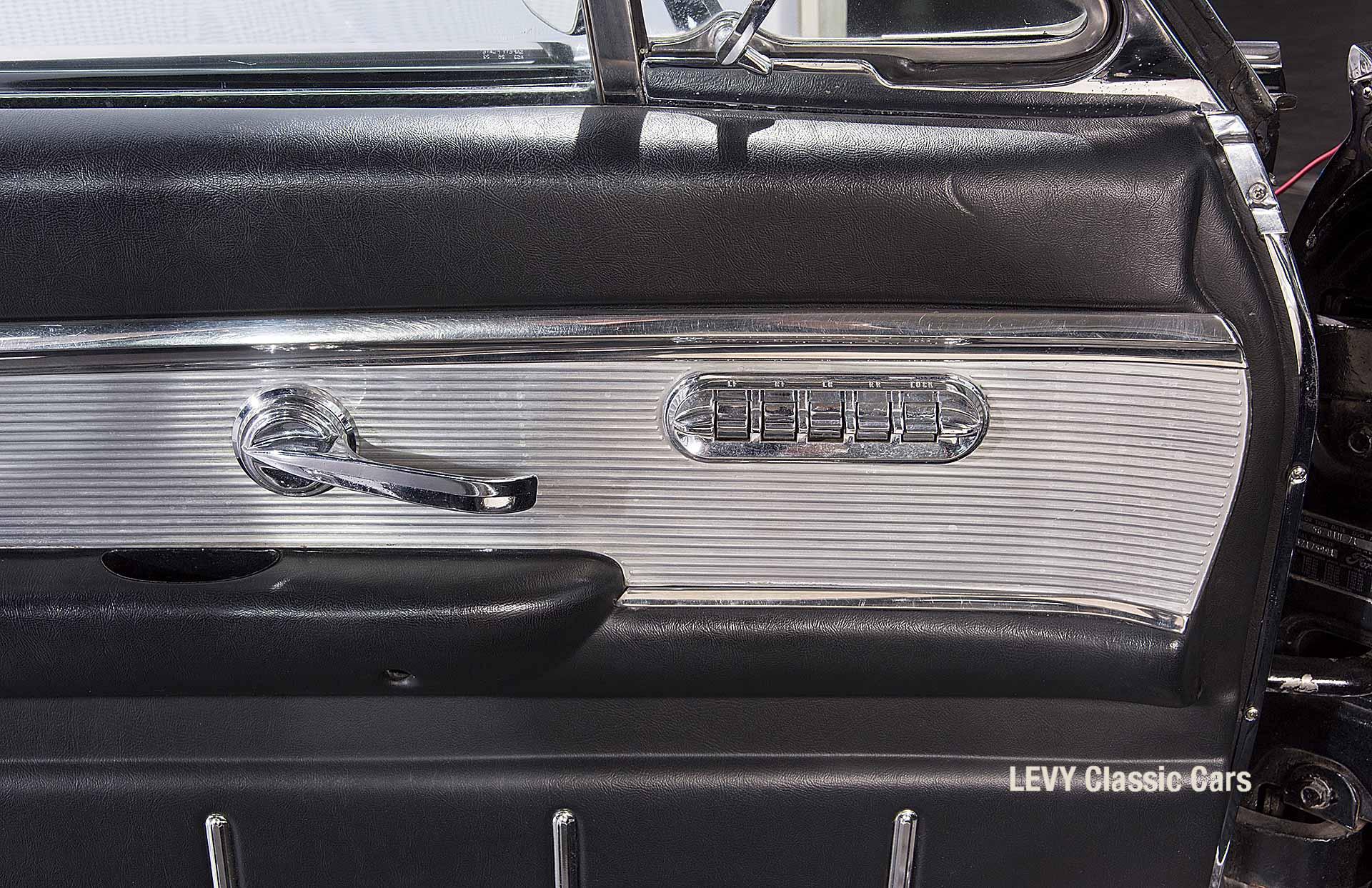 Ford Thunderbird Bullet Bird Coupe 094