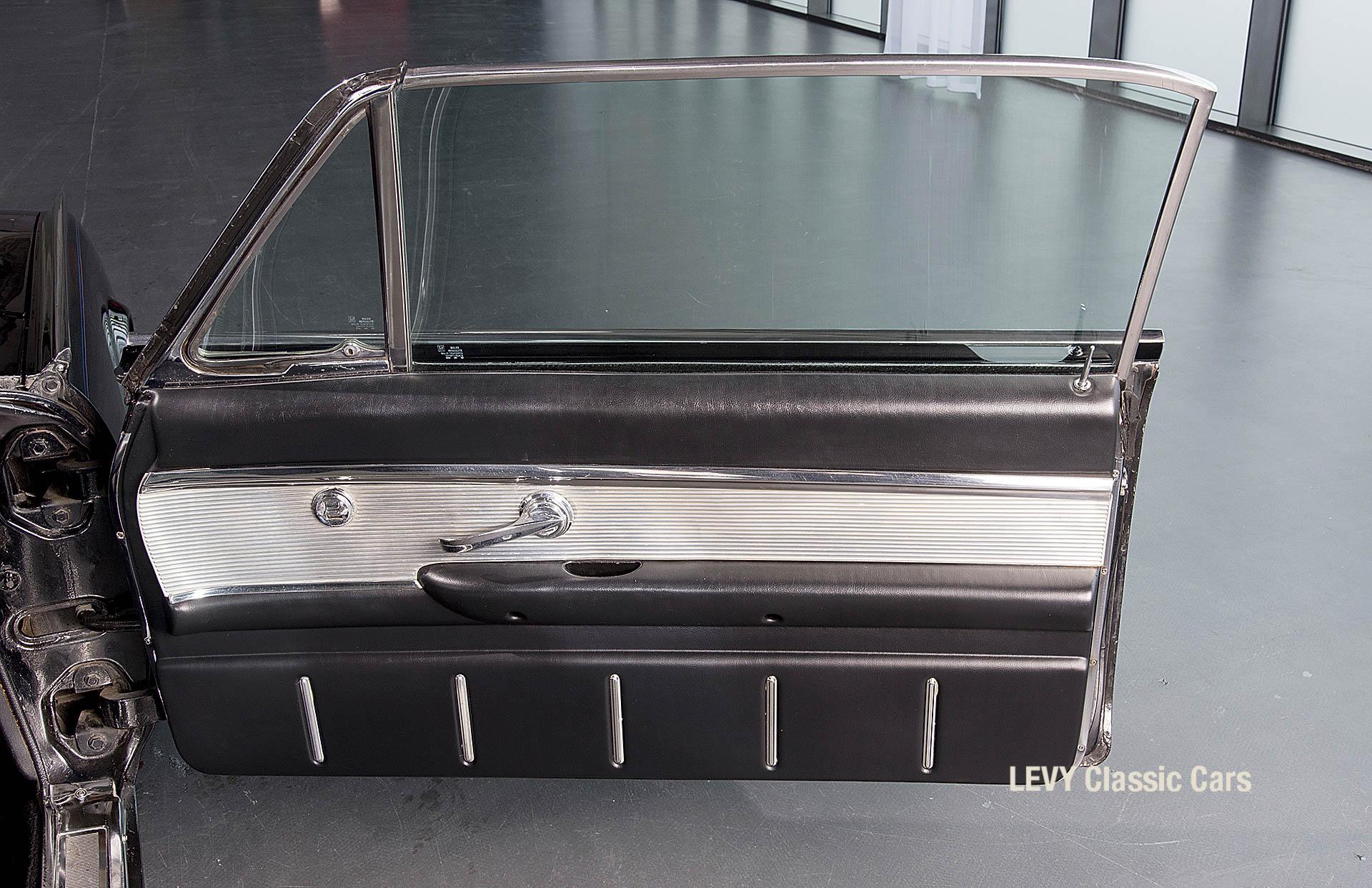 Ford Thunderbird Bullet Bird Coupe 097