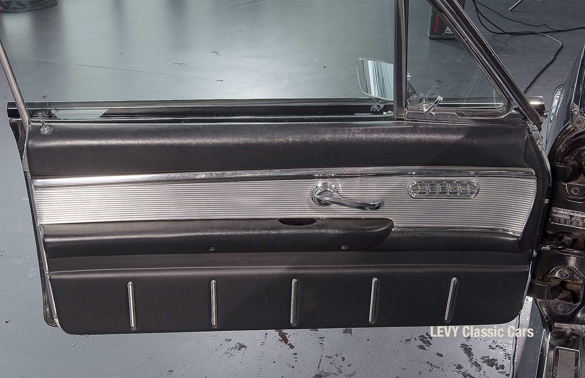 Ford Thunderbird Bullet Bird Coupe 126