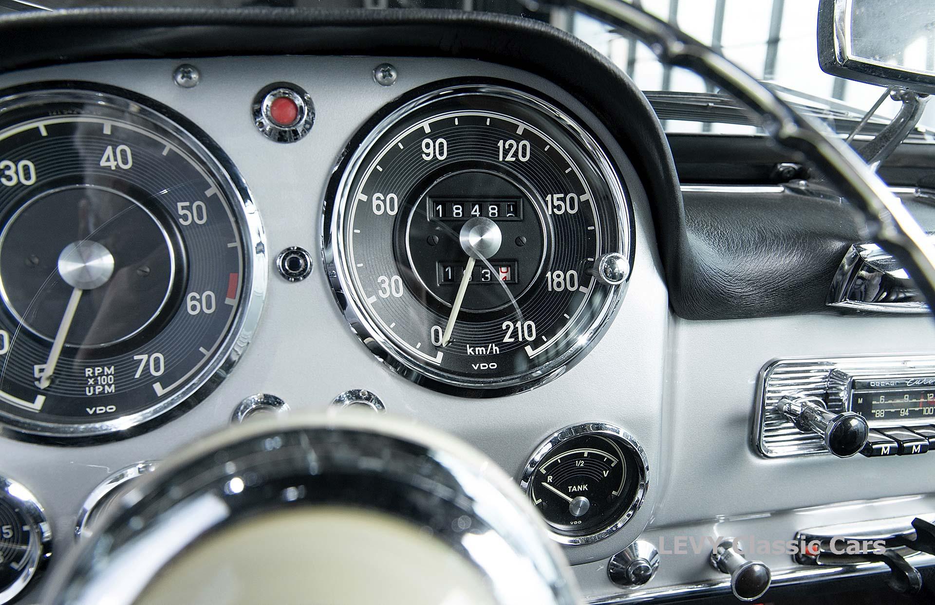 MB 190SL 24217 095