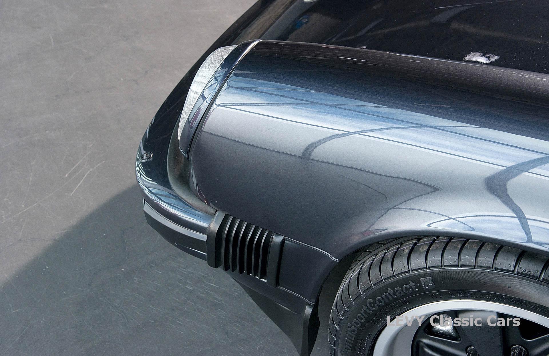 Porsche 911 Targa blau 61547 10