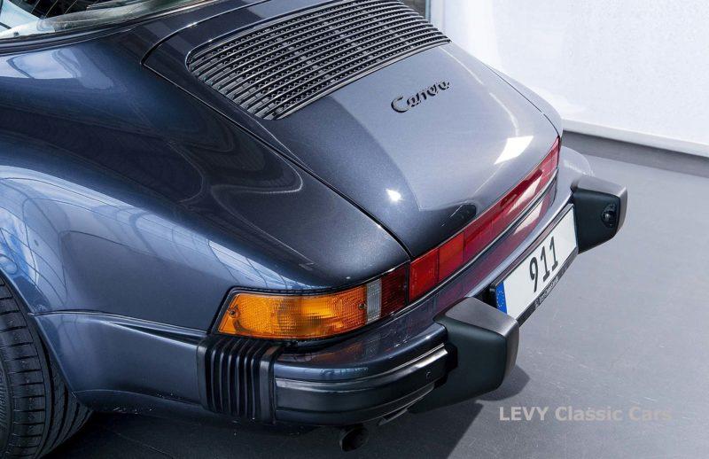 Porsche 911 Targa blau 61547 22
