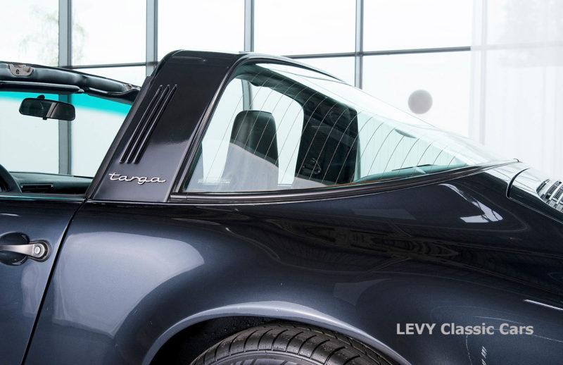 Porsche 911 Targa blau 61547 50