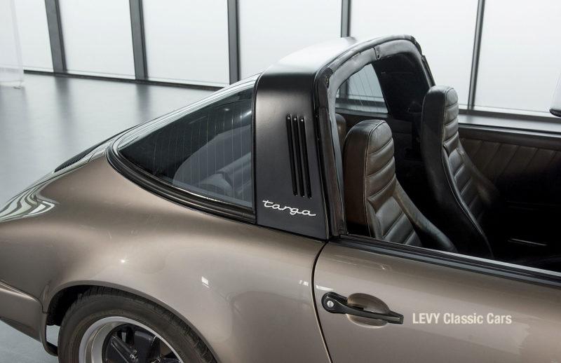 Porsche Targa 60847 Platin 06