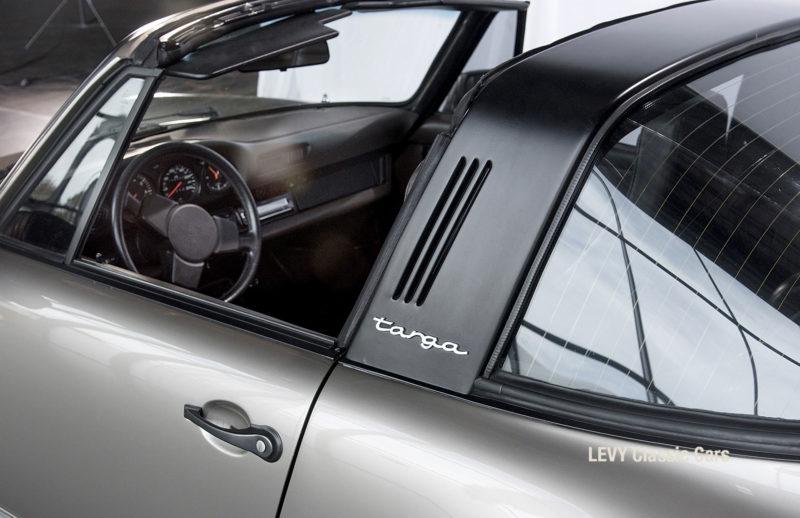 Porsche Targa 60847 Platin 11