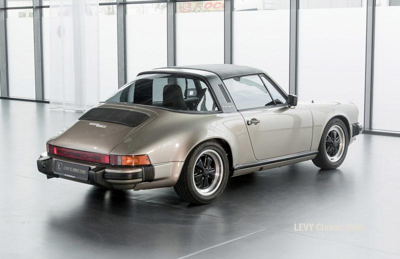 Porsche Targa 60847 Platin 25