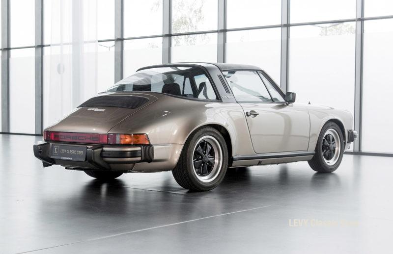 Porsche Targa 60847 Platin 26