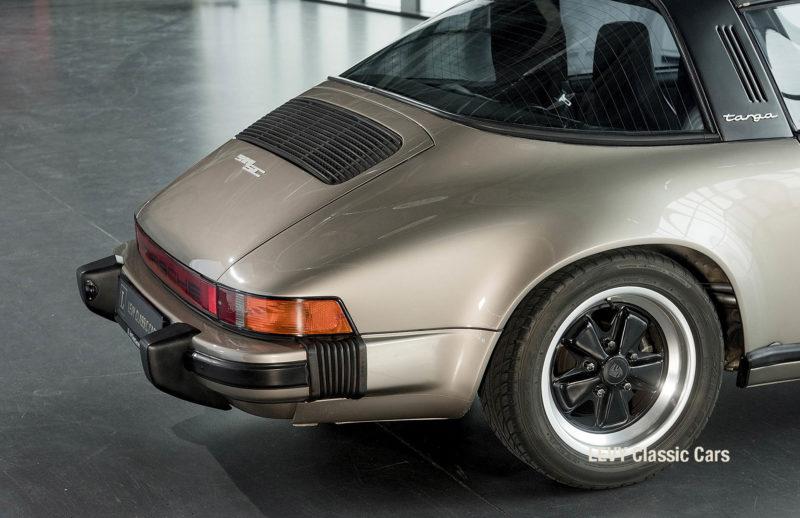 Porsche Targa 60847 Platin 27