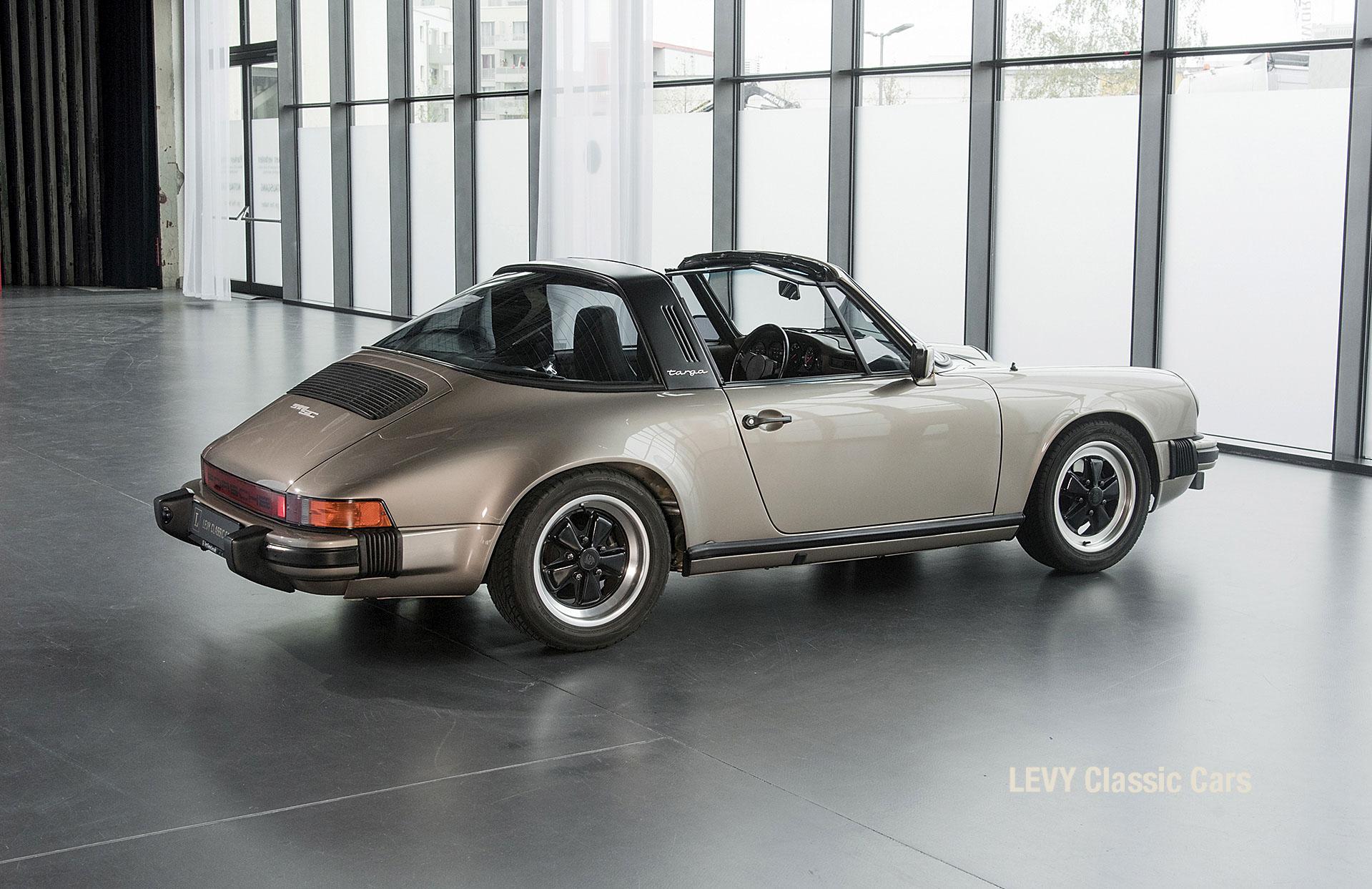 Porsche Targa 60847 Platin 31