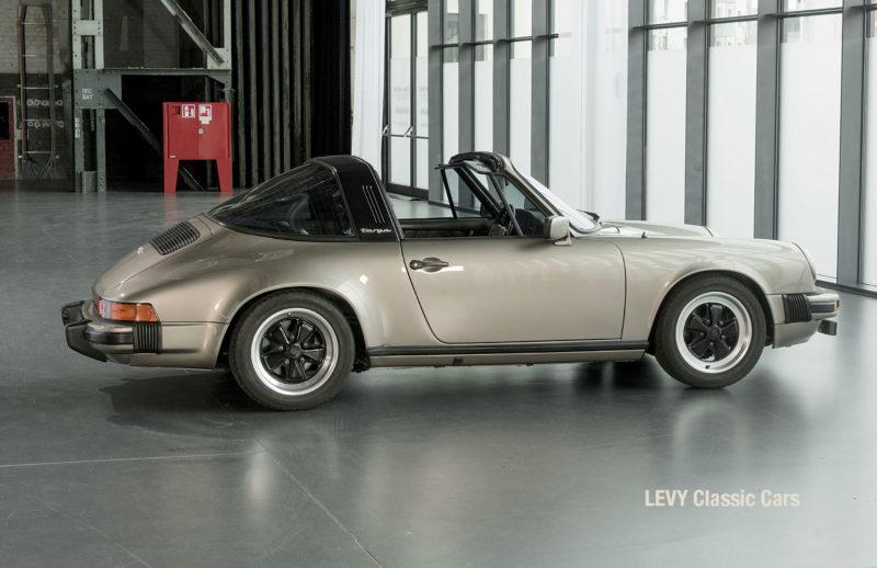 Porsche Targa 60847 Platin 32