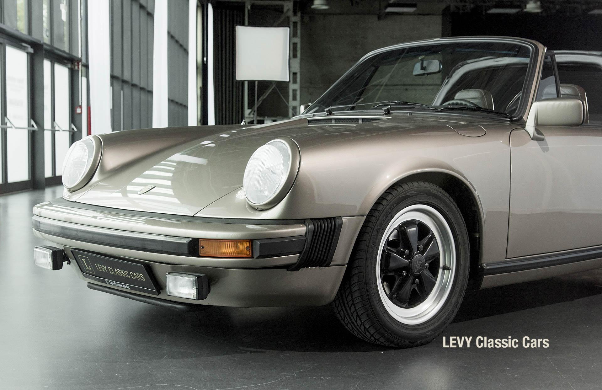 Porsche Targa 60847 Platin 36