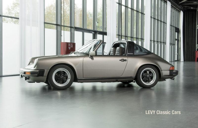 Porsche Targa 60847 Platin 39