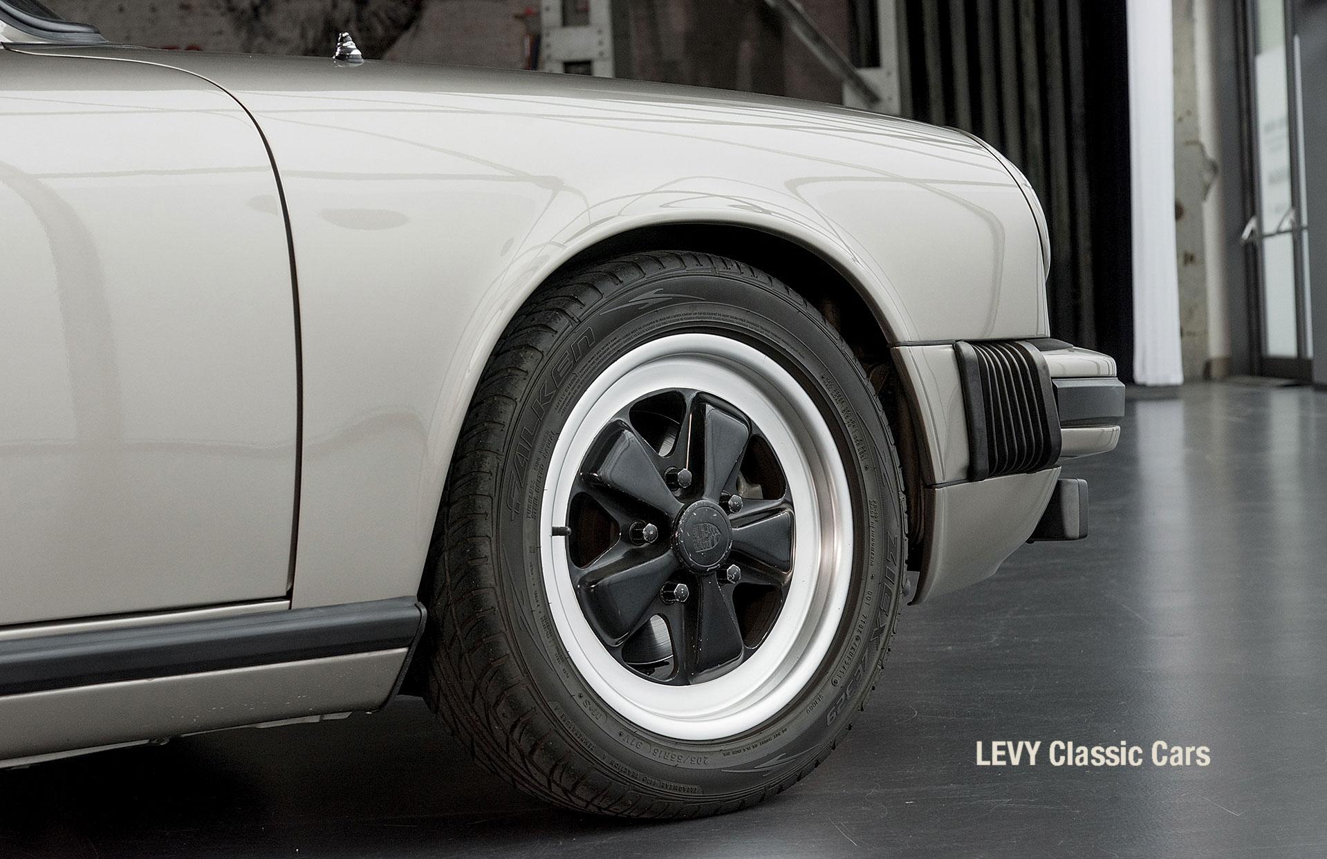 Porsche Targa 60847 Platin 42