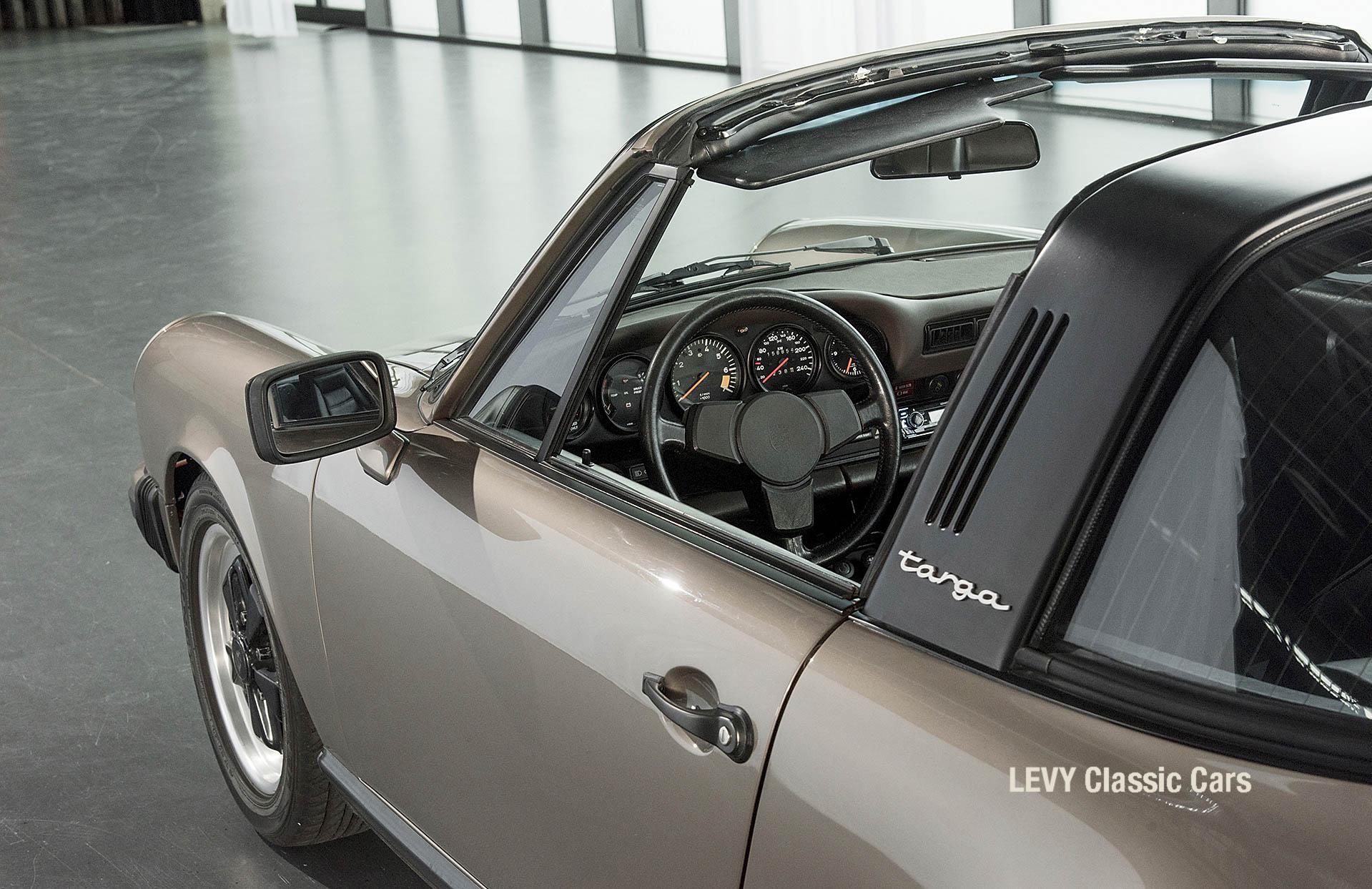 Porsche Targa 60847 Platin 46