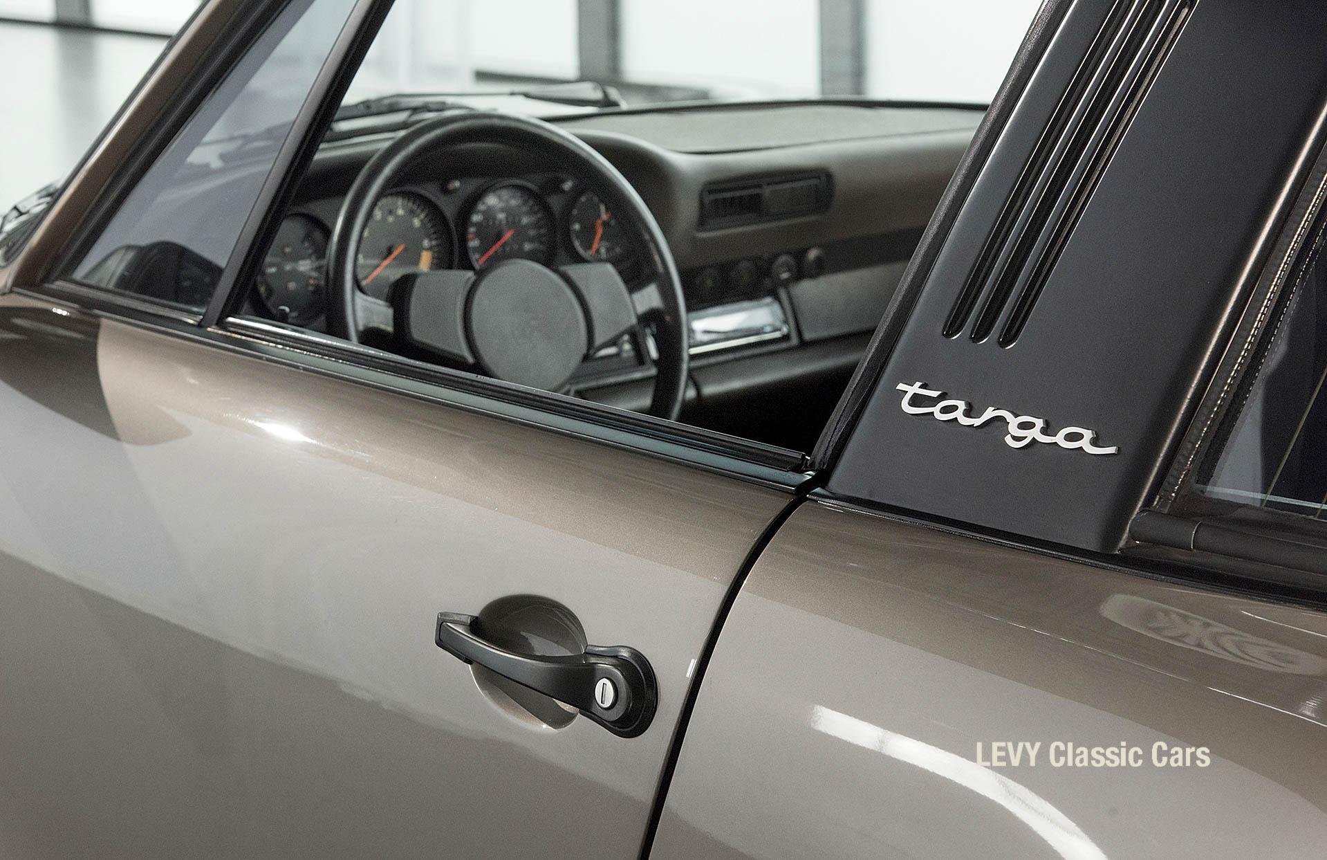 Porsche Targa 60847 Platin 47