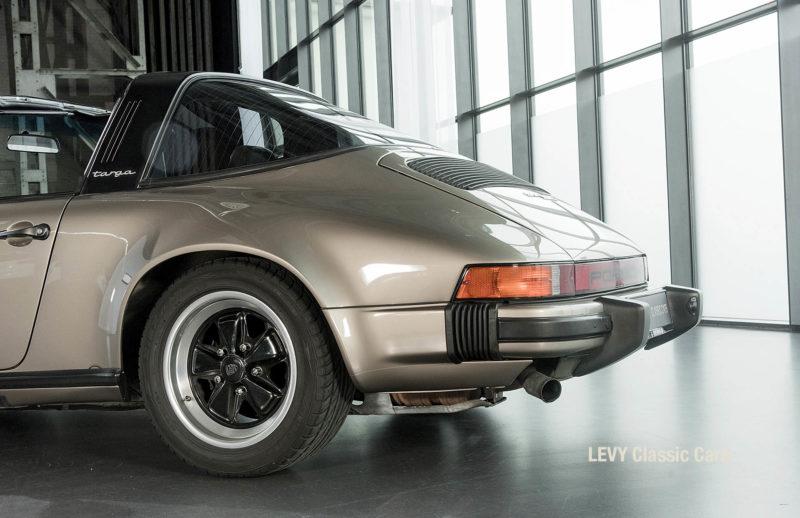 Porsche Targa 60847 Platin 50