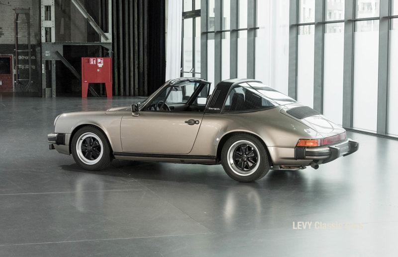 Porsche Targa 60847 Platin 51