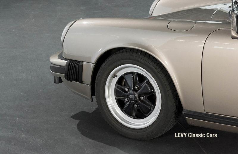 Porsche Targa 60847 Platin 52