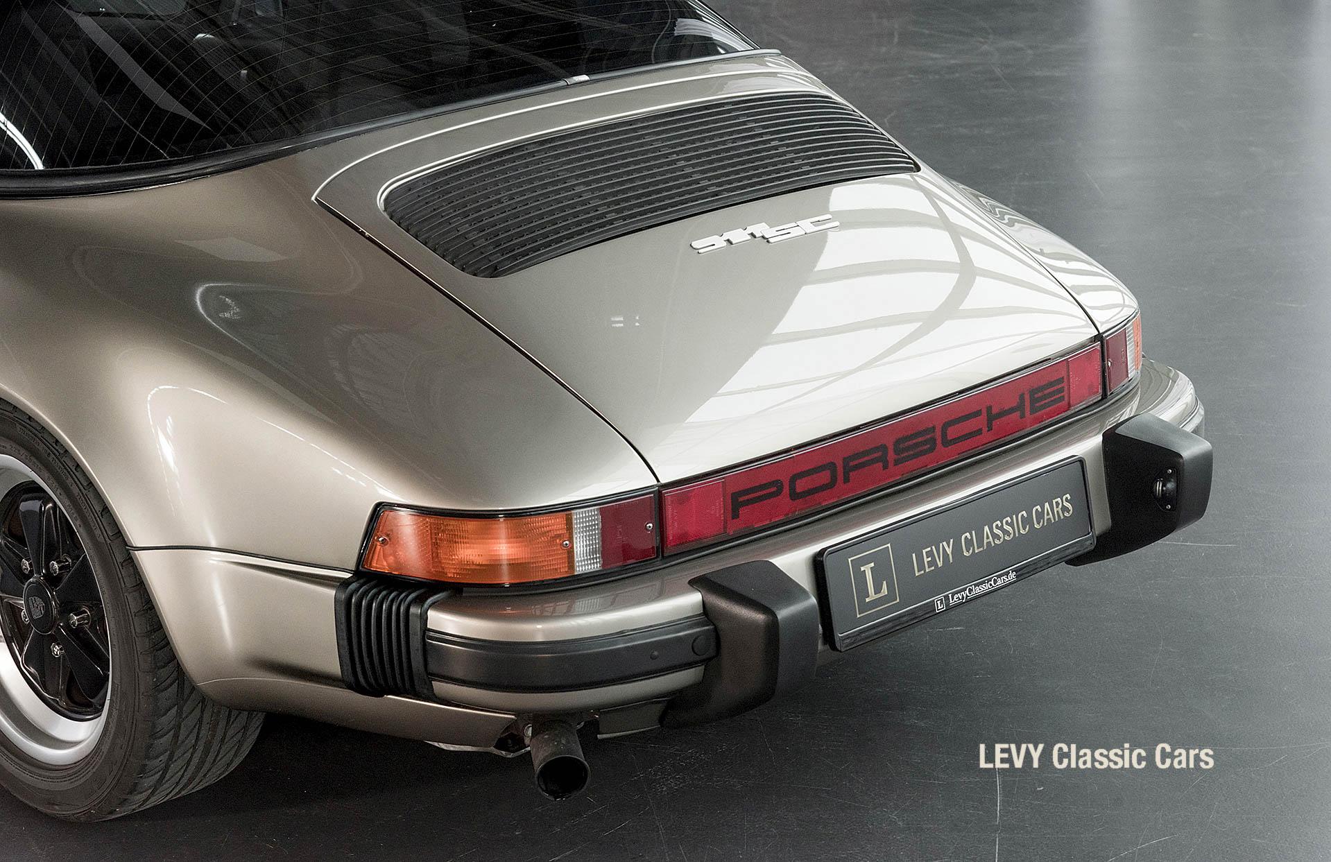 Porsche Targa 60847 Platin 54