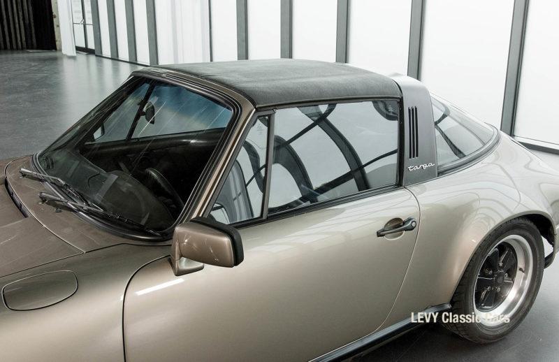 Porsche Targa 60847 Platin 57
