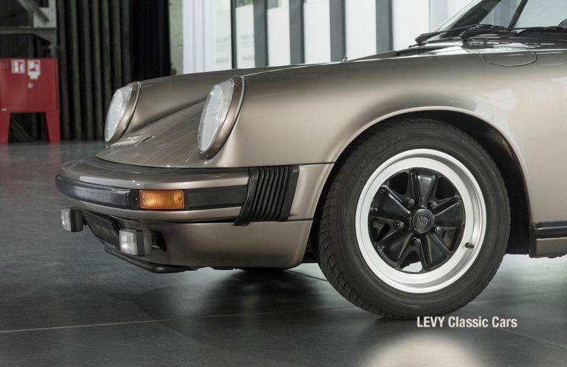 Porsche Targa 60847 Platin 58