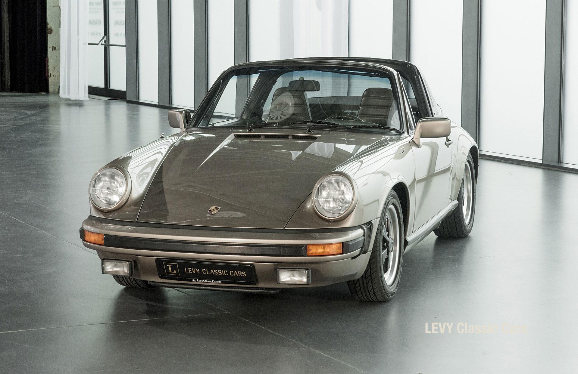 Porsche Targa 60847 Platin 64