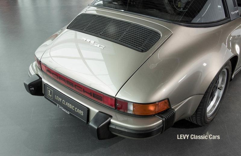 Porsche Targa 60847 Platin 67