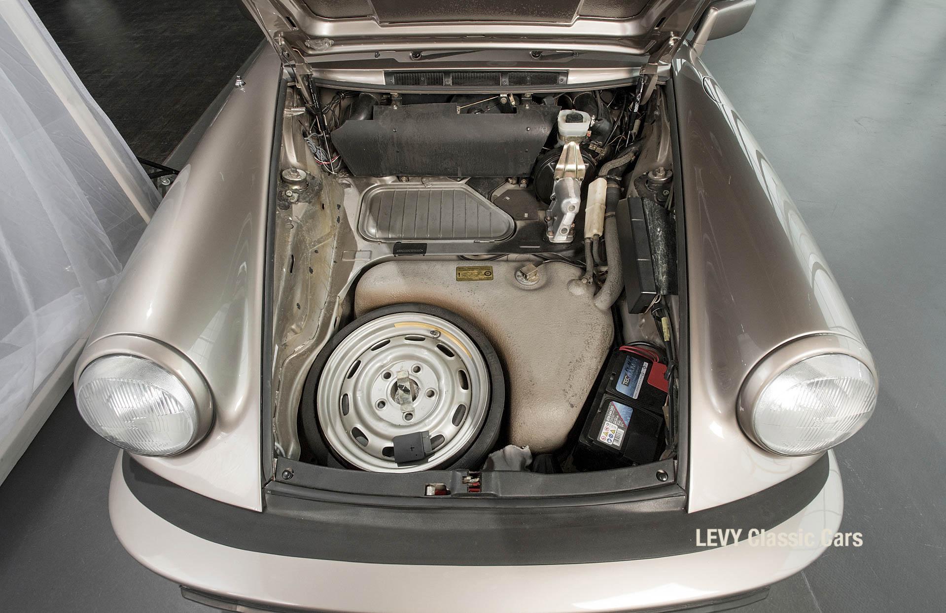 Porsche Targa 60847 Platin 70