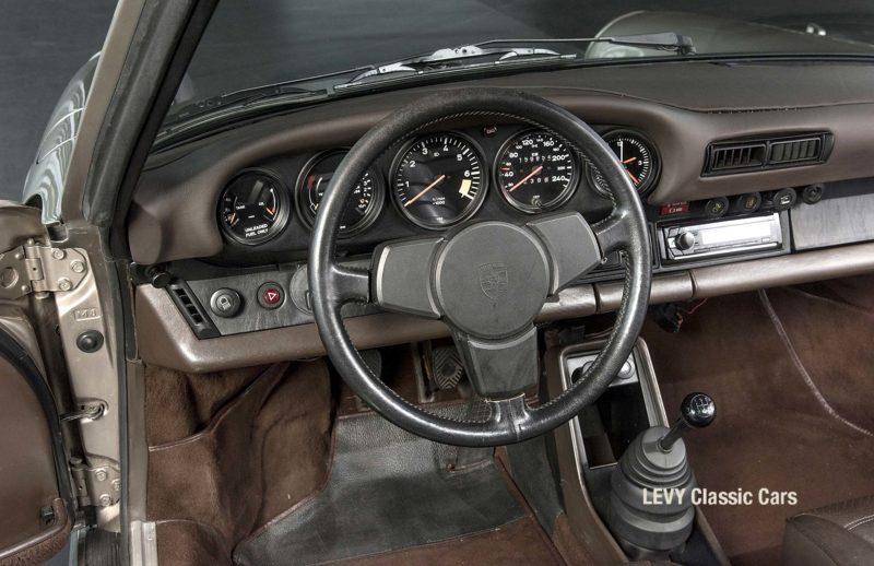 Porsche Targa 60847 Platin 74