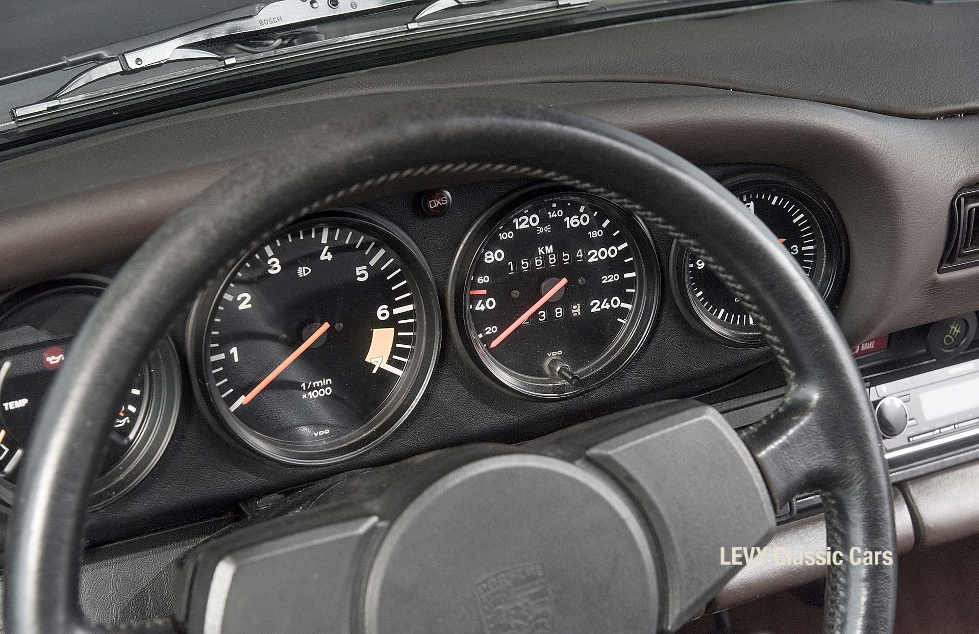Porsche Targa 60847 Platin 75