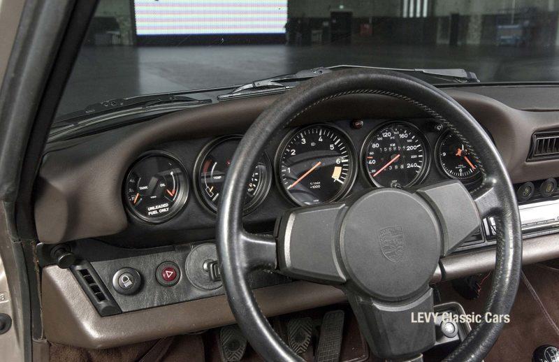 Porsche Targa 60847 Platin 77