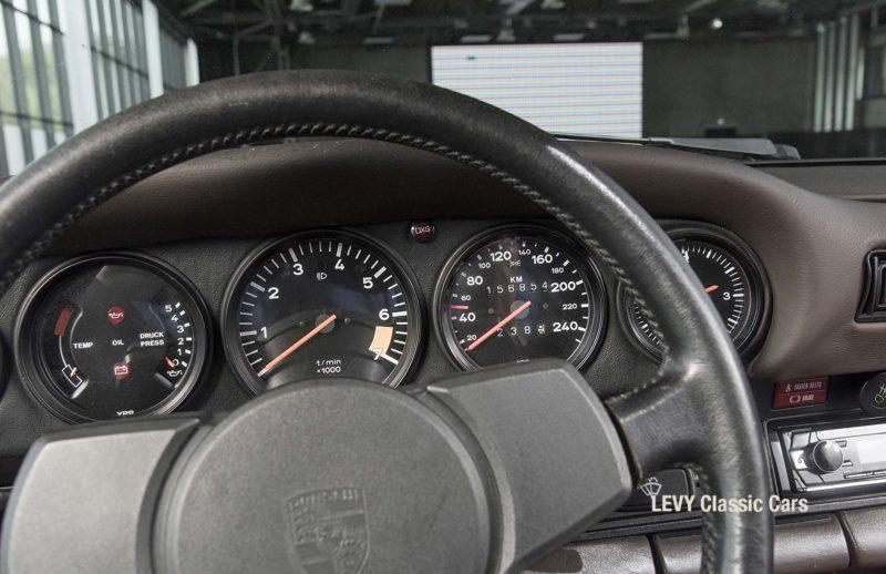 Porsche Targa 60847 Platin 78