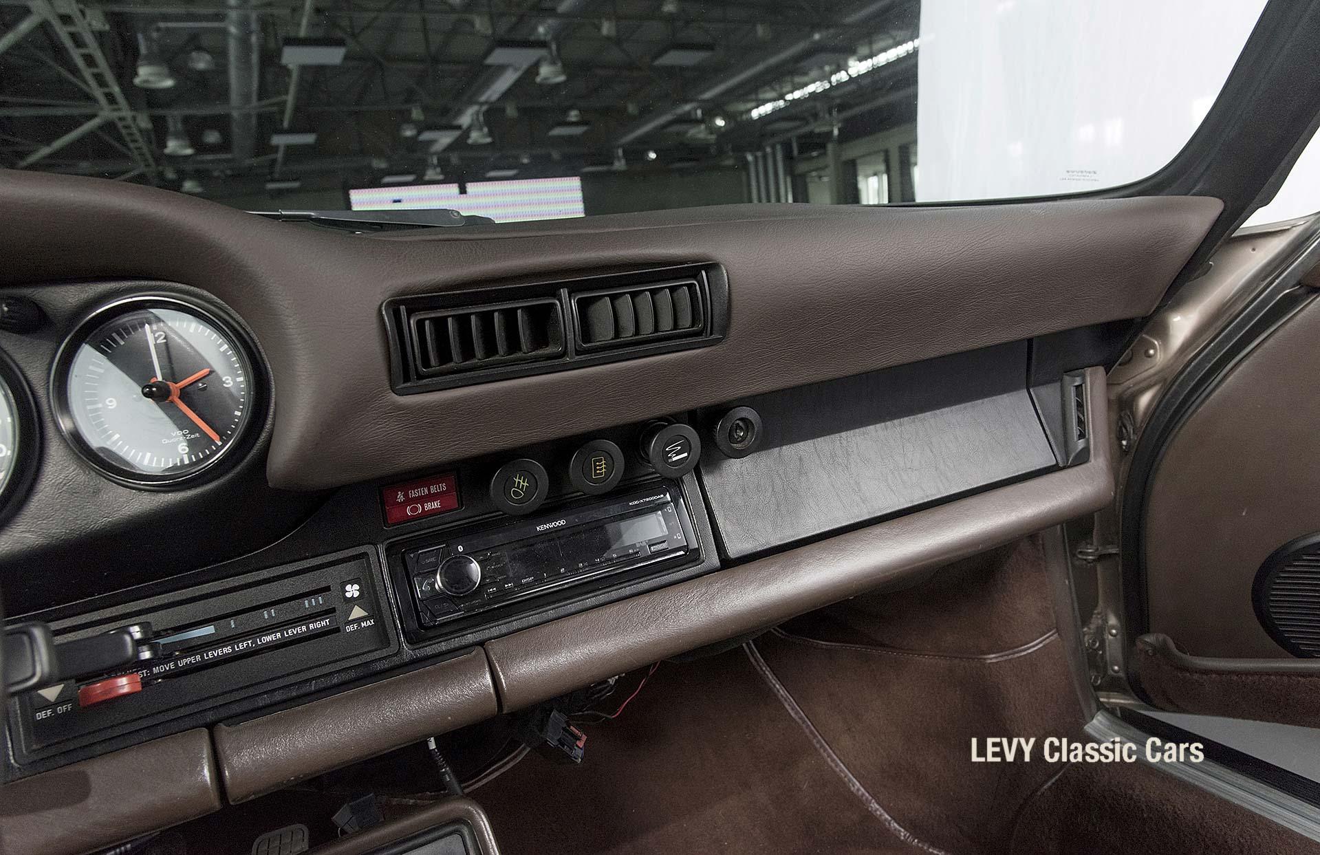 Porsche Targa 60847 Platin 79