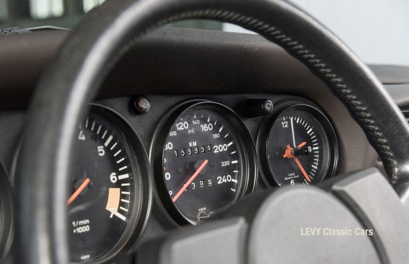 Porsche Targa 60847 Platin 81