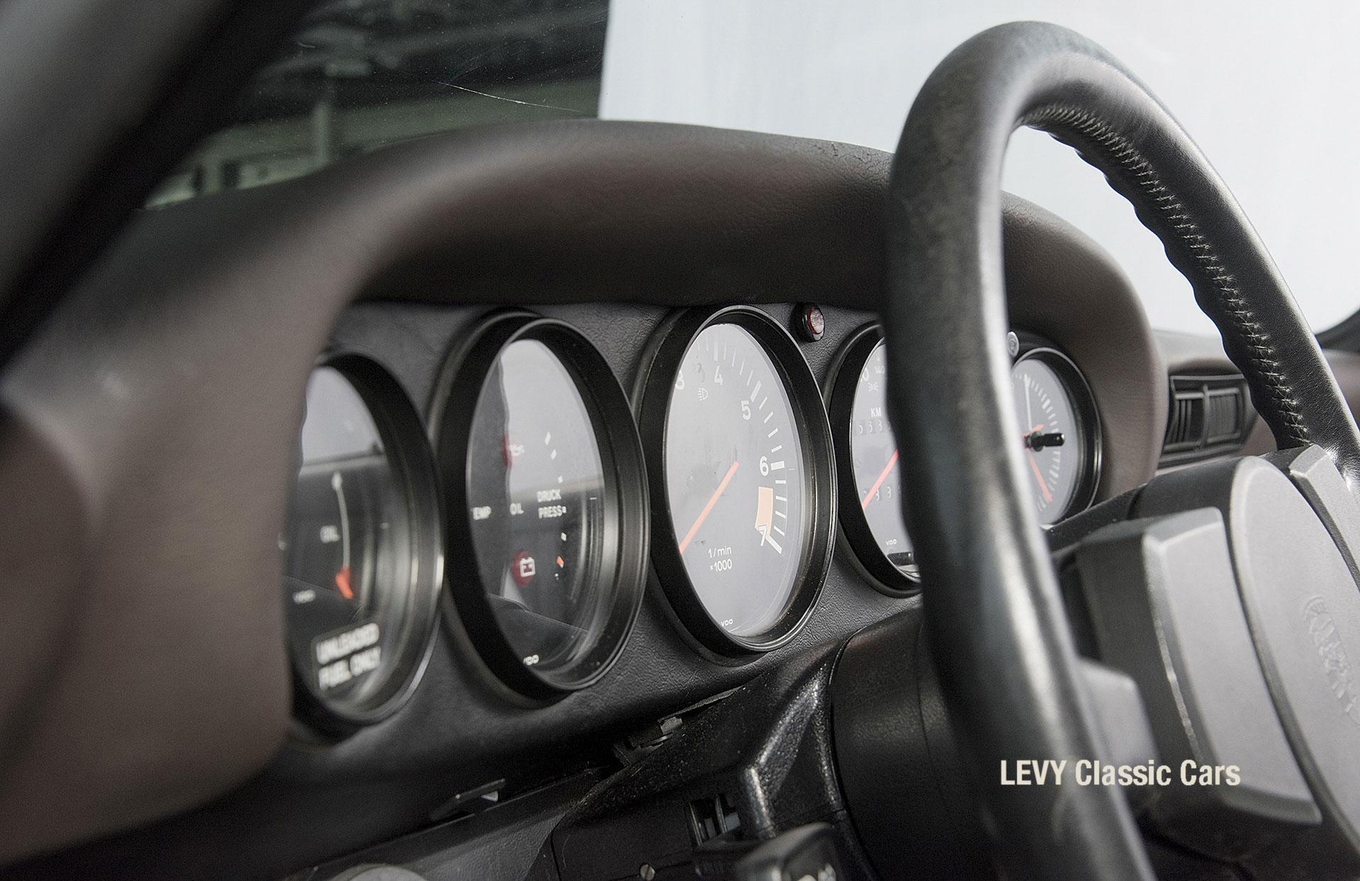 Porsche Targa 60847 Platin 82