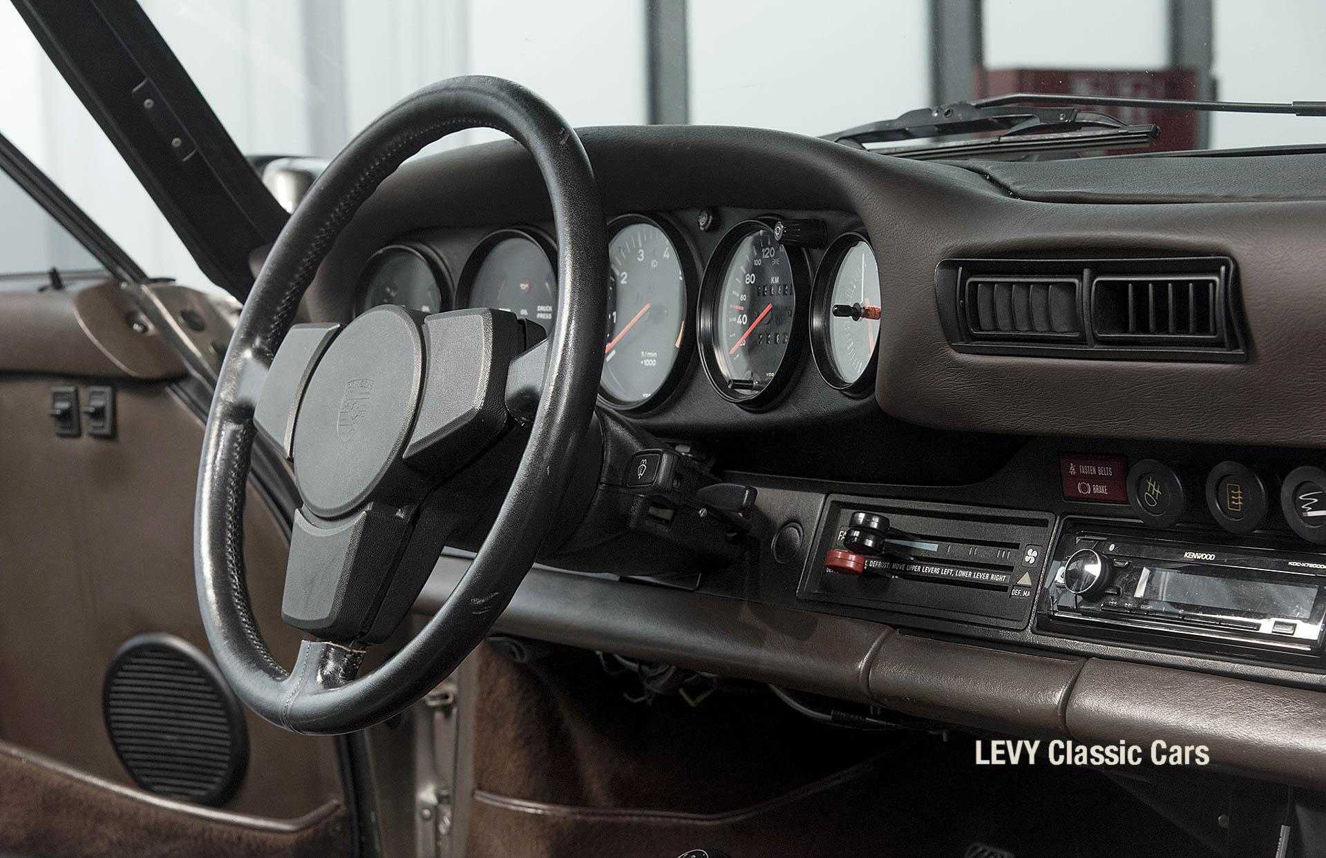 Porsche Targa 60847 Platin 87