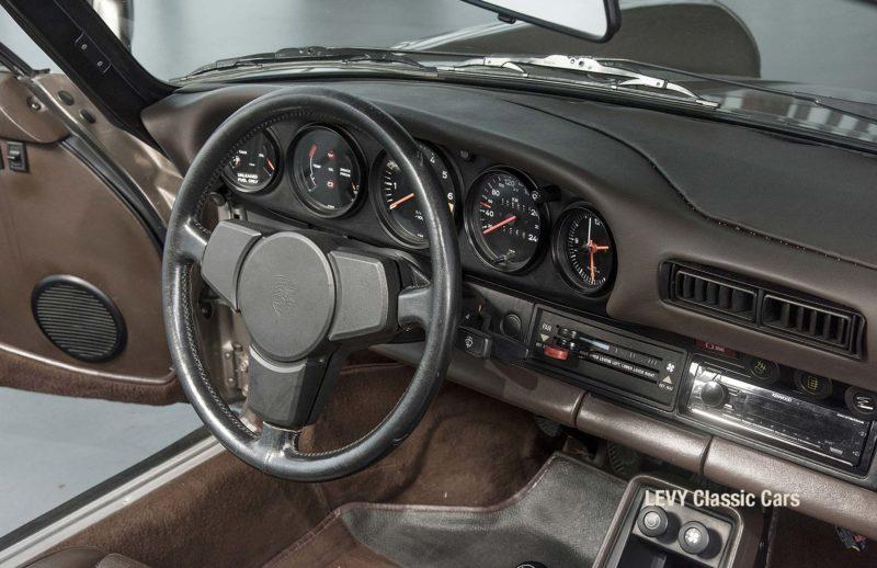 Porsche Targa 60847 Platin 88