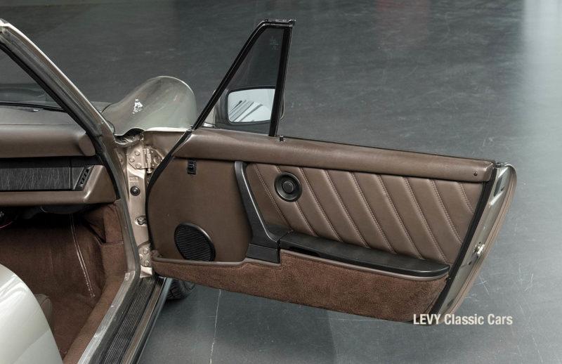 Porsche Targa 60847 Platin 91