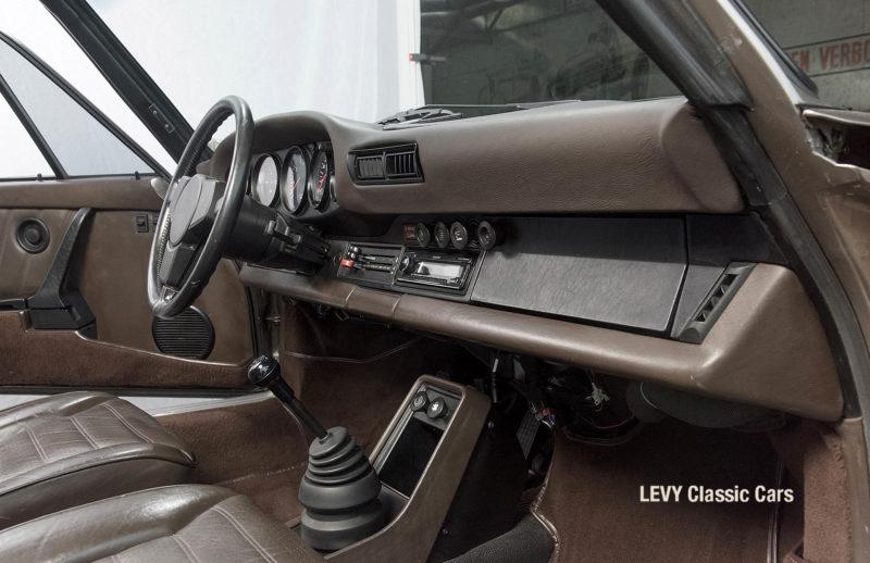Porsche Targa 60847 Platin 92